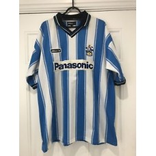 1999-01 Huddersfield Town Home Shirt - XL