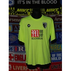 5/5 Bournemouth adults XXL 2016 third MINT football shirt jersey trikot soccer
