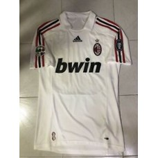 AC Milan Away Shirt 2007/08 *RONALDO 99* Small Vintage Rare