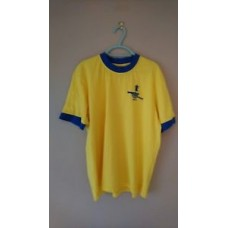 Arsenal retro football shirt size large