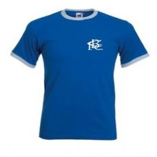 Birmingham City Retro BCFC Football Club FC T-Shirt - All Sizes Available