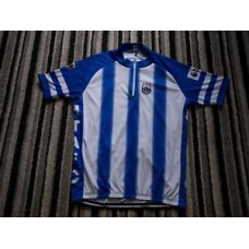 Brand New Official Huddersfield Town Football Cycling Shirt Jersey Size L Large