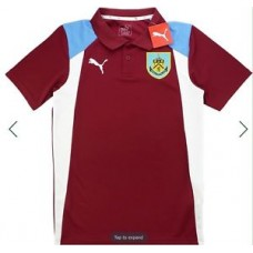 Burnley Fc Puma Official Polo Shirt. U.K. Size Small. Brand New