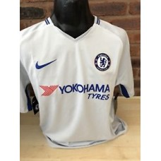 Chelsea Away 2017 Away Football by Nike Size Large London Retro Rare Brand New