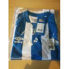 Huddersfield Town Childs Youth Small Home football shirt 2018/19 YS Brand New