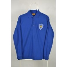 LEICESTER City FC 1979 1980 retro replica shirt long sleeve S SMALL