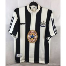 Newcastle United Home Football Shirt 1995/97 Adults XL Adidas