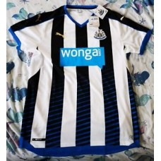 Newcastle United Home Shirt 2015/16 NEW WITH TAGS