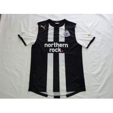 Newcastle United Home football shirt 2011 - 2012 jersey camiseta trikot SIZE S