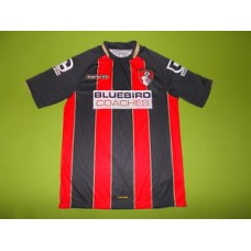 Shirt AFC BOURNEMOUTH (S) CARBRINI 2014/2015 PERFECT !!! Trikot home ACADEMY