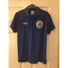 Used Huddersfield Town T-shirt Size Small
