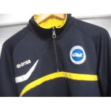 errea brighton/hove albion training jacket